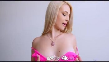 Puerto Rican babe Nikki Delano is a sex goddess in disguise